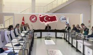 İl Pandemi Kurulu Koordinasyon Toplantısı Yapıldı