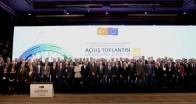 İç Güvenlik Sektörünün Sivil Gözetiminin Güçlendirilmesi Toplantısı Ankara'da Yapıldı