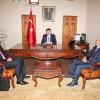Vali Doğan'dan Dışişleri Bakanlığı Hatay Temsilciliğine Ziyaret