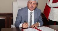 Vali Doğan Recep Atakaş ile Protokol İmzaladı