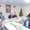 Vali Doğan iftarını Türkmenlerle Yaptı