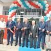 Vali Ata, Aile Sağlığı Merkezini Açtı