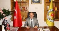HGC Başkanı Abdullah Temizyürek: BASIN EMEKÇİLERİNİN VE TÜM HALKIMIZIN KURBAN BAYRAMI KUTLU OLSUN