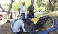 Yenişehir Gölü  Eski Haline Kavuşacak