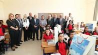 Vali Doğan 2019-2020 Eğitim-Öğretim Yılını Açtı