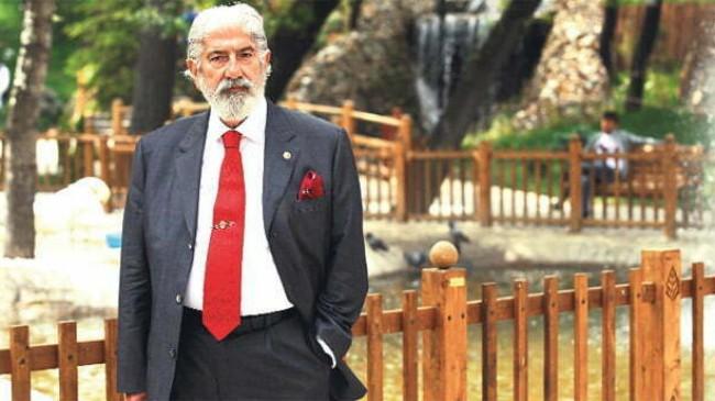 Murat Sökmenoğlu hayatını kaybetti