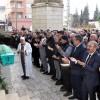 Reyhanlı eski belediye başkanı Fevzi Tecirli  yaşamını yitirdi