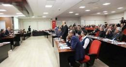 HBB ARALIK AYI MECLİS TOPLANTISI GERÇEKLEŞTİ