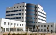 Yeni devlet hastanesi hizmete girdi