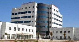 Yeni devlet hastanesi hizmete giriyor