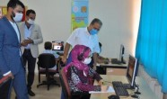 Reyhanlı'da EBA Destek Noktası'ndan 400 öğrenci yararlanacak
