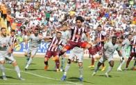 Hatayspor bitti demeden bitmez… Hatayspor 3 – 2 Adana Demirspor