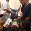 Bayramlaşmadan Dönen  17 Bin 341 Suriyeli Çocuğa Aşı Yapıldı