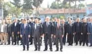 Ulu Önder Mustafa Kemal Atatürk Özlemle Anıldı