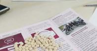 Reyhanlı'da Uyuşturucu Hap Operasyonu