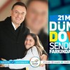 BAŞKAN SAVAŞ'IN 21 MART DOWN SENDROMU  FARKINDALIK GÜNÜ MESAJI