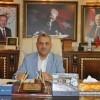 Başkan Şanverdi'nin 30 Ağustos  Zafer Bayramı Mesajı