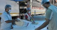 İHH'dan Suriye'ye Günde 20 Bin Ekmek