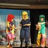 Jandarma'dan miniklere trafik eğitimi
