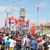 11 MAYIS ŞEHİTLERİ RAHMETLE ANILDI