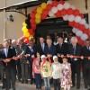 Suriyelilere Yönelik Geçici Eğitim Merkezi'nin Açılışı Yapıldı
