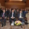 Reyhanlı'da 'dış ticaretin geliştirilmesi' toplantısı düzenlendi