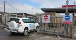 BM'den Suriye'ye  26 Tırlık İnsani Yardım