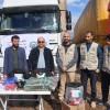 İHH 'dan Suriye'ye kışlık yardım