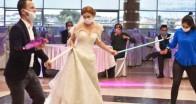 Düğün ve Nişanlara Gözlemci Şartı!