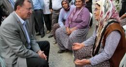 HBB BAŞKANI SAVAŞ 'YILIN BELEDİYE BAŞKANI' ADAYI