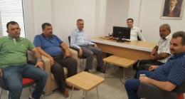 AK Parti'den 15 Temmuz kampanyasına destek
