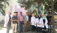 Reyhanlı Belediyesinden  Sosyal ve Toplumsal bir proje