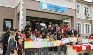 Hatayspor'dan 'El Birliği' projesine katkı
