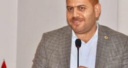 """AK Parti İl Başkanı Güler,   """"Partimiz yerel seçimlere hazır"""""""