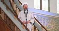 """Din İşleri Yüksek Kurulundan """"zekat"""" açıklaması"""