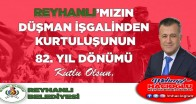 Başkan Hacıoğlu: Milli birlik ve beraberlik duygusu ile sonsuza kadar koruyacak ve yaşatacağız