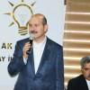 """İçişleri Bakanı Süleyman Soylu: """"Bu millet kimsenin önünde diz çökmeyecek"""""""