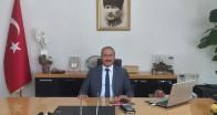 Kaymakam Candan'dan 19 Mayıs Atatürk'ü Anma, Gençlik ve Spor Bayramı Mesajı