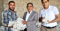 Reyhanlı Ticaret Borsası Başkanı Karaca: Pamuk fiyatı en az 5 lira olmalı