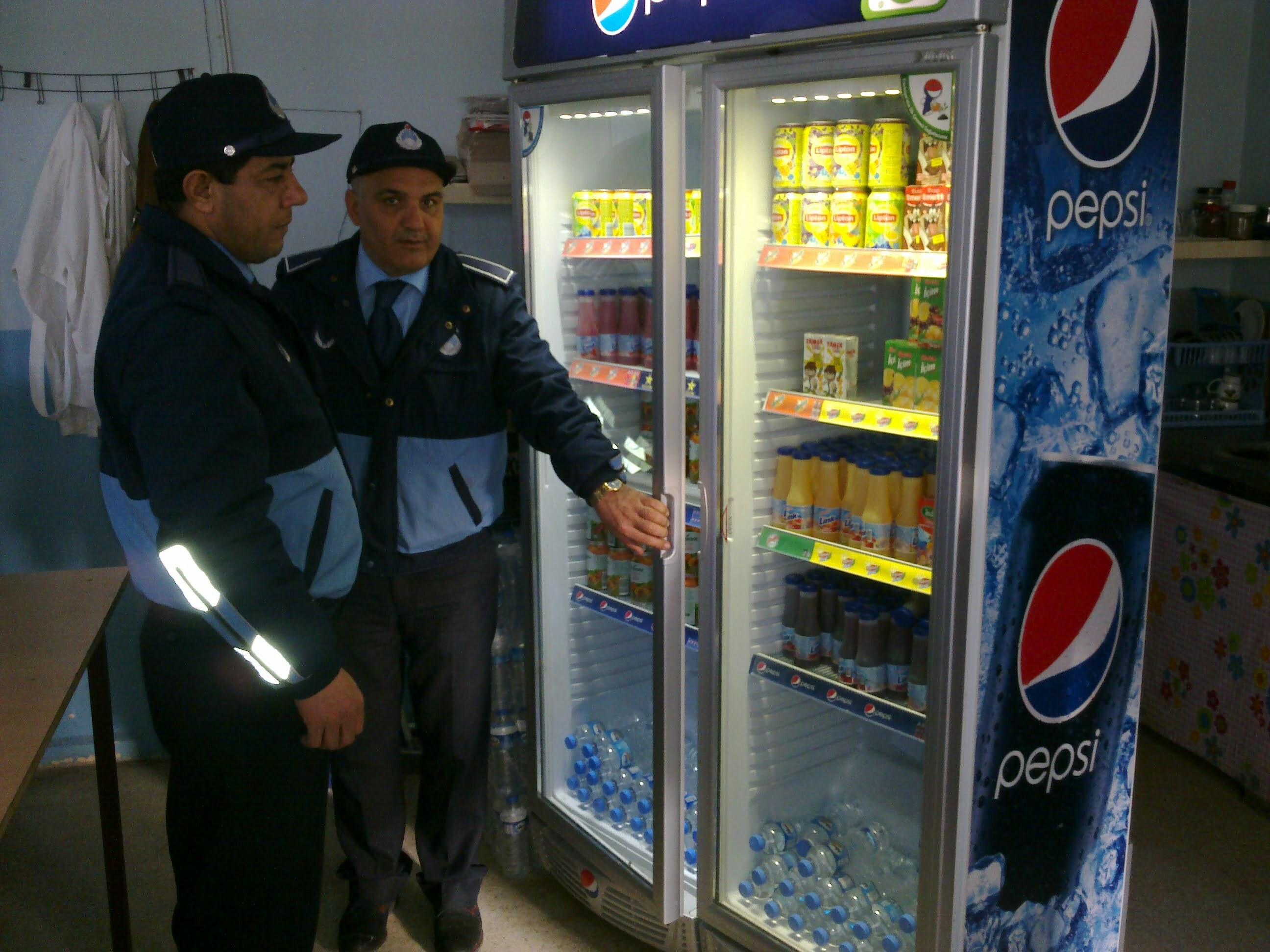 Reyhanlı'da Bozuk Gıda Operasyonu