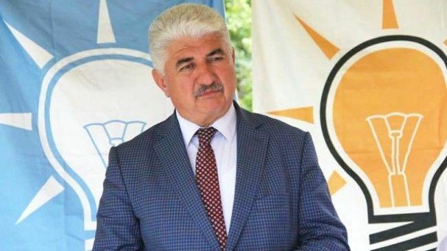 Milletvekili Türkoğlu'na önemli görev