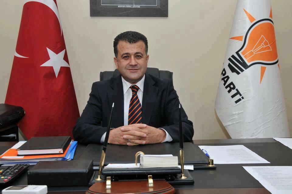 AK Parti Hatay Milletvekili Aday Adayı Mehmet Hacıoğlu'nun 18 Mart Çanakkale Şehitlerini Anma Mesajı