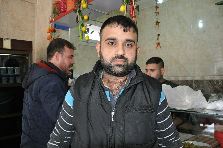 Suriyelilerin yeni yıl beklentisi; ateşkes ve huzur