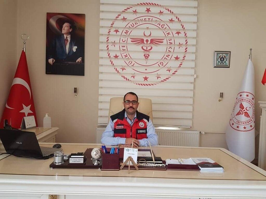 HAMBOLAT'DAN VATANDAŞ'A TEŞEKKÜR