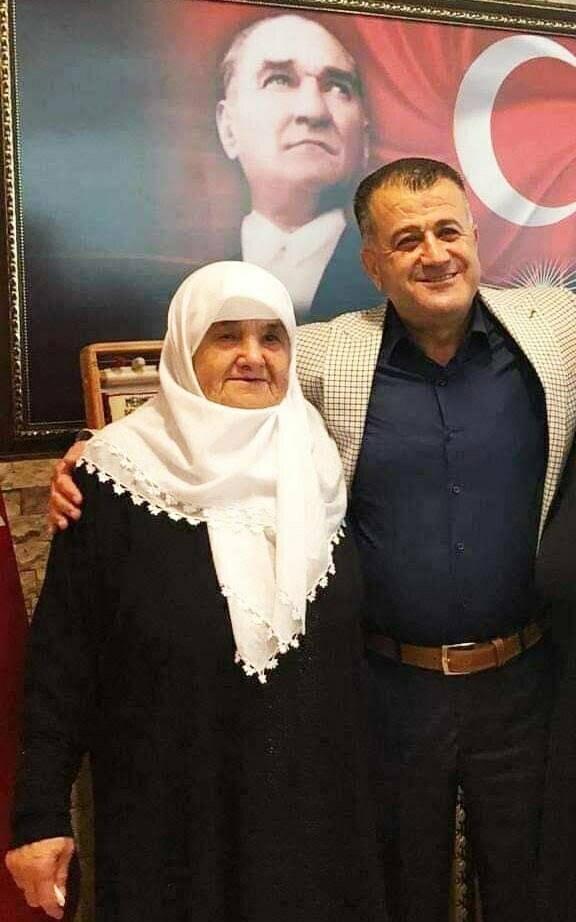 Başkan Hacıoğlu'nun teşekkür mesajı