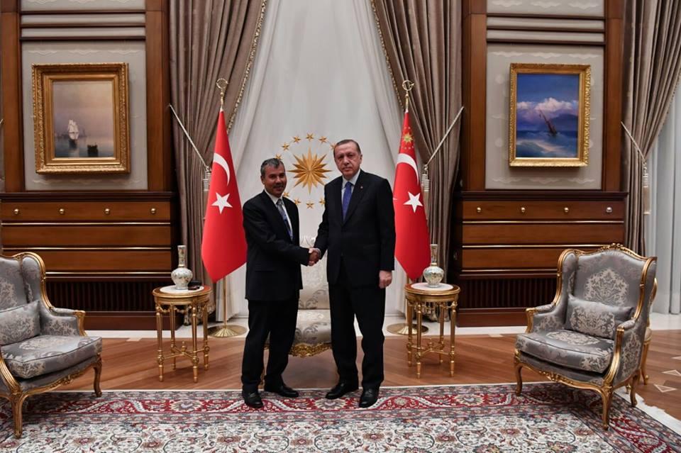 Zülfikar Tekirdağ'a iadei itibar