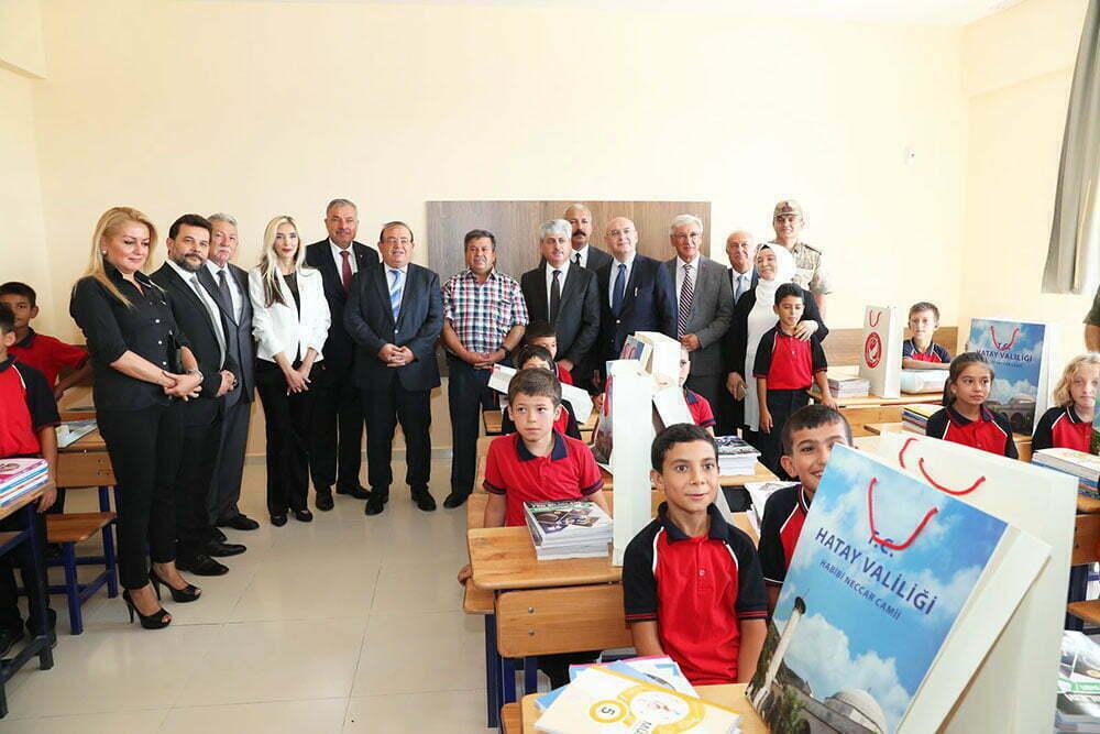 Devlet Övünç Madalyası ve Beratı Takdim Töreni Yapıldı