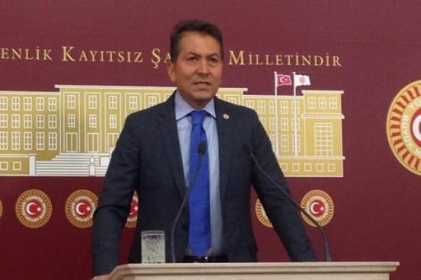 """MİLLETVEKİLİ ERTEM """" YENİ ATAMALAR YAPILIRKEN DİKKATLİ OLUNMALI """""""