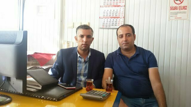 Kronikleşmiş sorunlara AK Parti ile doğru teşhis ve çözümler için içimizden biri Halil Tekirdağ;