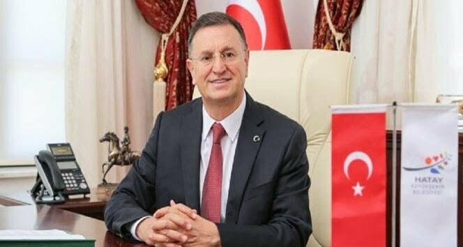 BAŞKAN SAVAŞ HATAY GÜNLERİ'NDE TRT RADYO'YA  KONUŞTU